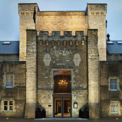 Photo credit: www.malmaison.com.