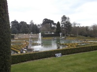 Another view of the Water Terraces.