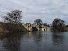 Vanbrugh's Grand Bridge.